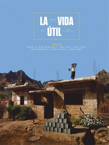Vida Etil - Revista De Cine - Numero 3  La