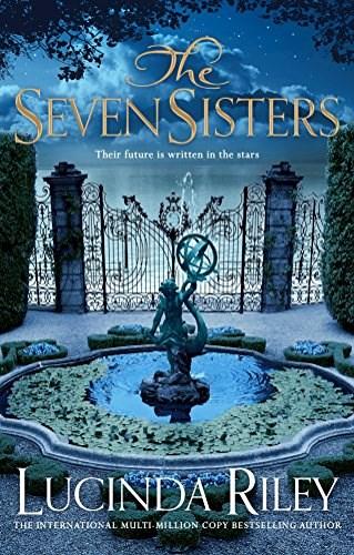 Papel SEVEN SISTERS (BOLSILLO) (RUSTICA)