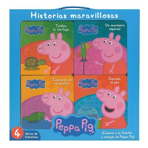 Peppa Pig Historias Maravillosas