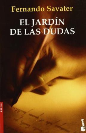 Papel JARDIN DE LAS DUDAS (COLECCION NOVELA 2172)