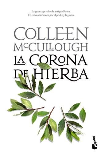 Corona De Hierba  La