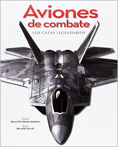 Papel Aviones De Combate (Estuche)