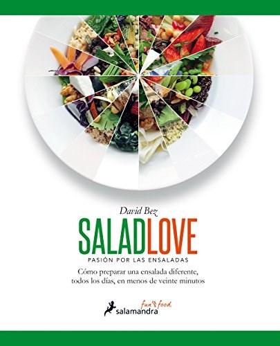 Salad Love  Pasion Por Las Ensaladas