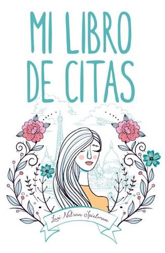 Papel MI LIBRO DE CITAS (COLECCION GRANDES RELATOS)
