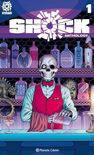 Papel Shock Anthology
