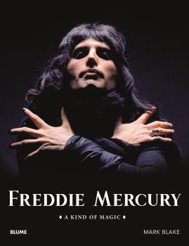 Freddie Mercury (2019)