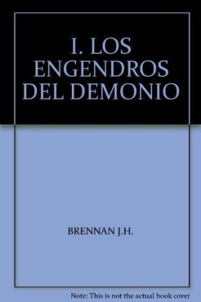 Papel Engendros Demonio 1