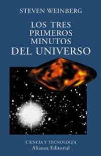 Tres Primeros Minutos Del Universo (En 115)