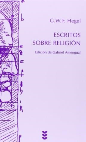 Escritos Sobre Religion