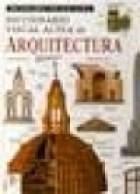 Papel DICCIONARIO VISUAL ALTEA DE ARQUITECTURA  (DICCIONARIO VISUALES ALTEA) (CARTONE)