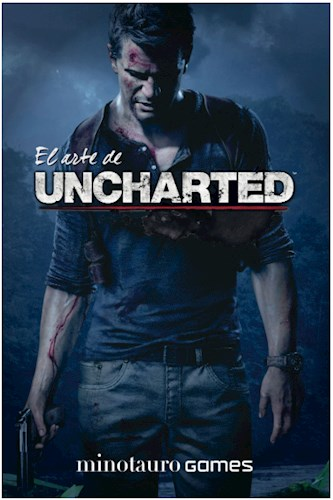 Papel El Arte De Uncharted