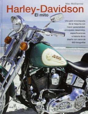 Harley Davidson  El Mito