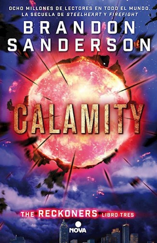 Calamity  The Reckoners Iii