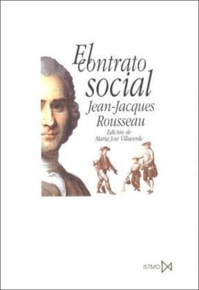 Del Contrato Social