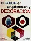 Papel COLOR EN ARQUITECTURA Y DECORACION EL