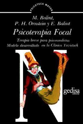 Psicoterapia Focal
