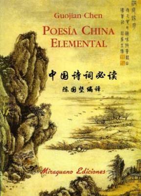 Poesia China Elemental