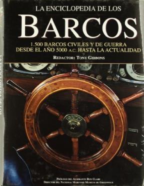 Papel Enciclopedia De Los Barcos