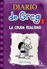 Papel Diario De Greg 5