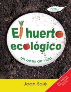 Huerto Ecologico  El