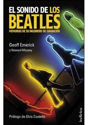 Sonido De Los Beatles  El
