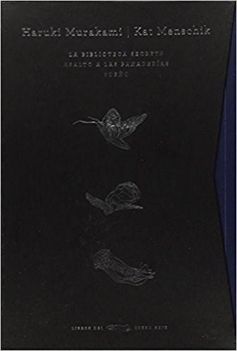 Trilogia Haruki Murakami (La Biblioteca Secreta  Asalto A La