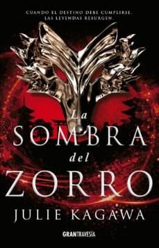 Sombra Del Zorro  La
