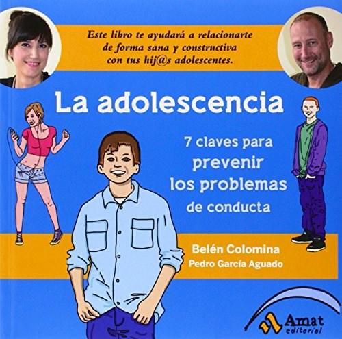 Adolescencia  La