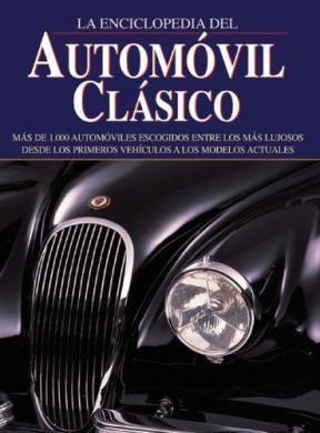 Enciclopedia Del Automovil Clasico