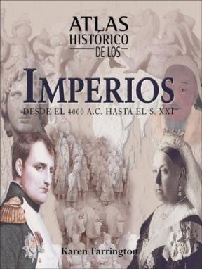 Atlas Historico De Los Imperios