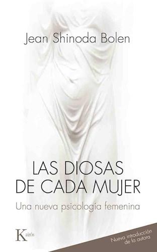 Diosas De Cada Mujer (Ed Arg) (N E )  Las