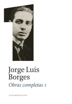 Obras Completas 1  Borges