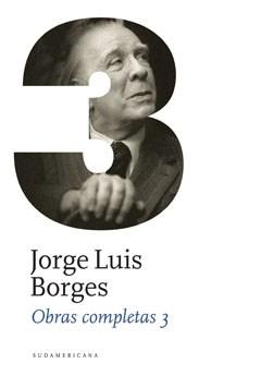 Obras Completas 3  Borges