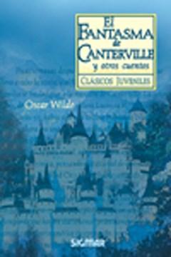 Fantasma De Canterville Y Otros Cuentos Clasicos Juveniles