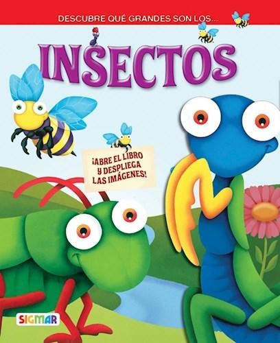 Insectos  Los - Que Grandes -