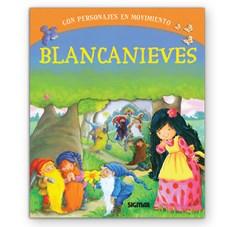 Blancanieves (Ruise Or)