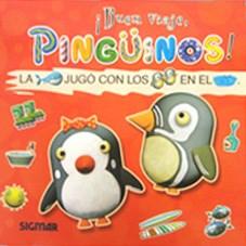 Buen Viaje Pinguinos Leo Con Fig