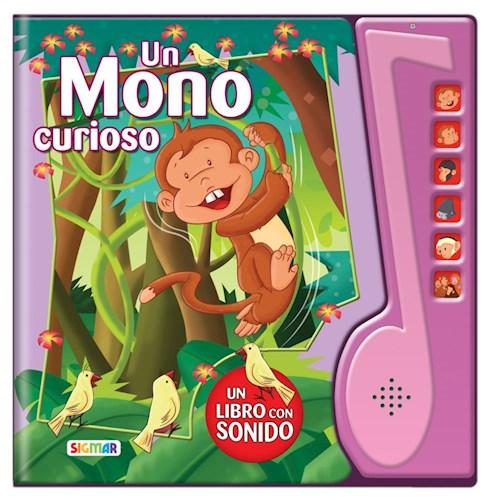 Un Mono Curioso (Son Sonoros)
