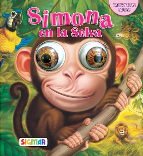 Simona En La Selva - Coleccion Giraojos