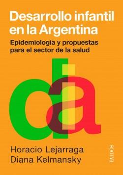 Papel DESARROLLO INFANTIL EN LA ARGENTINA