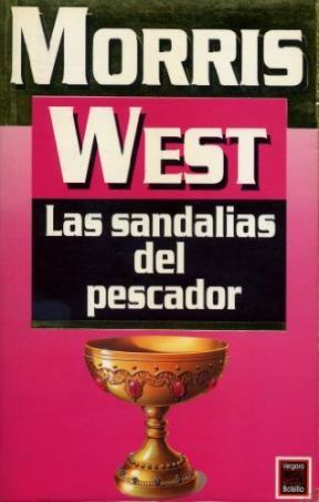 Papel SANDALIAS DEL PESCADOR (VERGARA BOLSILLO)