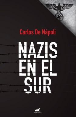 Papel NAZIS EN EL SUR (RUSTICO)