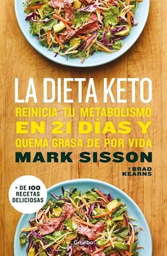 Dieta Keto  La