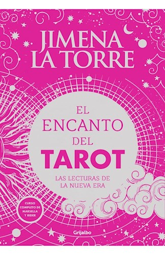 Papel ENCANTO DEL TAROT LAS LECTURAS DE LA NUEVA ERA (COLECCION OBRAS DIVERSAS)
