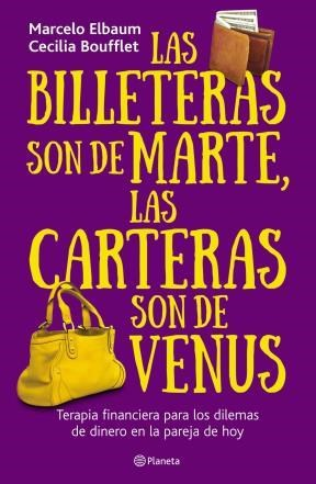Papel BILLETERAS SON DE MARTE LAS CARTERAS SON DE VENUS