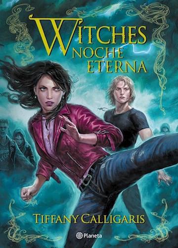 Witches 5 Noche Eterna