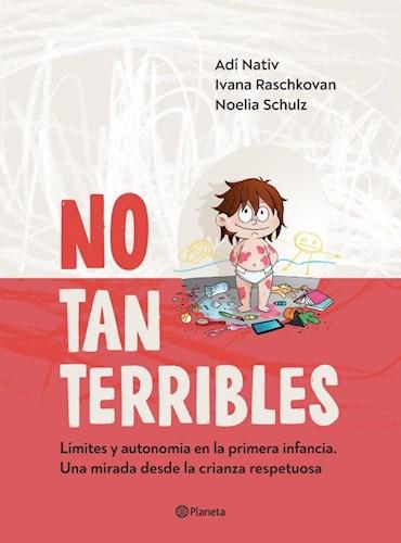 No Tan Terribles