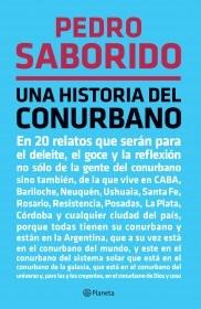 Papel UNA HISTORIA DEL CONURBANO