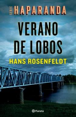 Papel VERANO DE LOBOS [SAGA HAPARANDA 1]