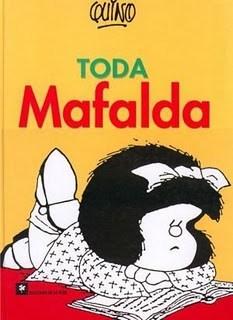 Papel Toda Mafalda